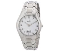 Armbanduhr XL Klassik Analog Edelstahl F16370/1