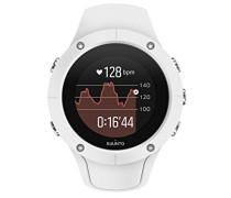 Erwachsene Digital Uhr mit Silikon Armband SS022669000