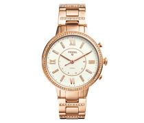 Damen-Armbanduhr FTW5010