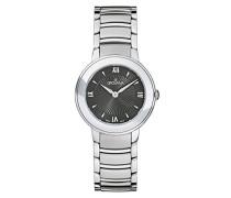 Damen-Armbanduhr Analog Quarz Silber 5099.1137