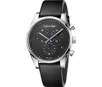 Herren-Armbanduhr K8S271C1