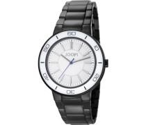 Armbanduhr Insight Analog Quarz Edelstahl JP101032F05