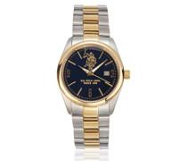 US Polo Association -Armbanduhr Analog USP4191BL_BL