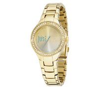 Armbanduhr JUST Shade Analog Quarz Edelstahl R7253201501