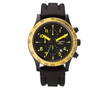 Herren-Armbanduhr Chronograph Quarz JG1900-11