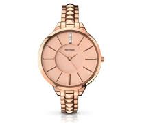 Damen-Armbanduhr Analog Quarz 2015.27