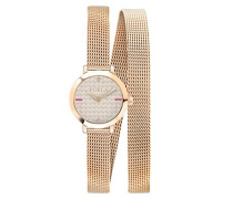 Damen-Armbanduhr R4253107503