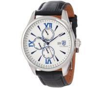 Herren- Armbanduhr Analog Quarz SC0167