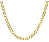 Halskette 9 K 375 Gelbgold Einfach UTD200 30