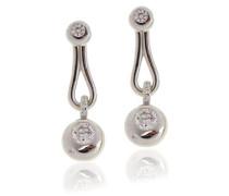 Jewelry Ohrhnger 925 Sterling Silber ZO-5857