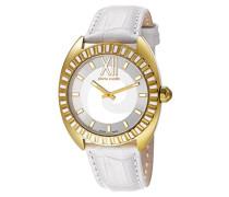 -Damen-Armbanduhr Swiss Made-PC106052S06