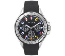 Herren-Armbanduhr NAPAUC009