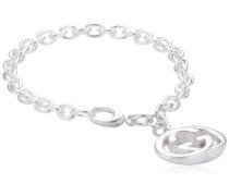 Armband 925 Sterling Silber Britt 18.0 cm YBA190501001018