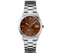 Damen-Armbanduhr Analog Quarz B03000380