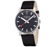 Armbanduhr SBB Evo Alarm 40mm Analog Quarz A4683035214SBB