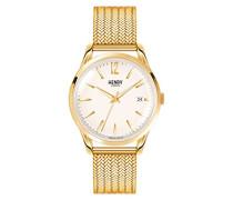 Armbanduhr HL39-M-0008