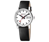Unisex Erwachsene-Armbanduhr MSE.30210.LB