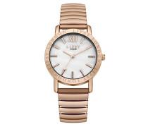 Damen-Armbanduhr Analog Quarz SLP001RGM