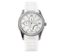 Armbanduhr Analog Quarz Premium Keramik Diamanten - STM15M3
