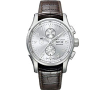 Jassmaster Maestro H32716859 Sportliche Herrenuhr Automatik Chronograph