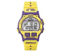 Erwachsene Armbanduhr Digital Quarz Plastik T5K840