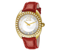 -Damen-Armbanduhr Swiss Made-PC106052S07