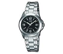 Damen -Armbanduhr LTP-1259PD-1A