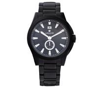 Italy - Damen -Armbanduhr OLA0667T/MB/BK/NR