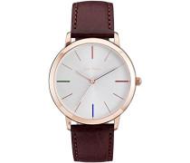 Unisex-Armbanduhr P10053