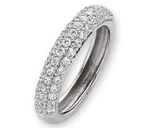 Damenring 925/- Sterling Silber Ringweite: 54 273270545L-054