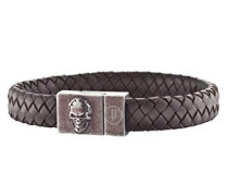 Herren-Charm-Armband Edelstahl PJ25686BLC.02-L
