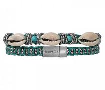 Damen-Wickelarmbänder Versilbert E18MCILOTU