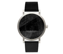 Erwachsene Analog Quarz Uhr mit Leder Armband SOUTHLANE-2018-alt-10