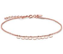Damen Kettenarmband Silber - JBAR-J012