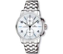 Unisex-Armbanduhr Analog Quarz Plastik FA-1035-04