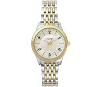 Herren-Armbanduhr NAD16003G