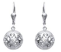 Alle meine Schmuck – Ohrhänger Sterling-Silber 925 – bocdn01272