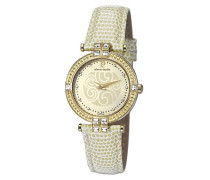-Damen-Armbanduhr Swiss Made-PC107042S02