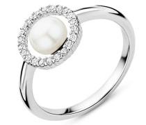 Damen Verlobungsringe Silber - MSAE186R56