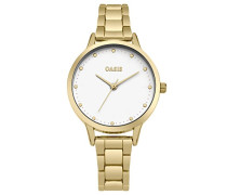 Damen-Armbanduhr Analog Quarz SB003GM