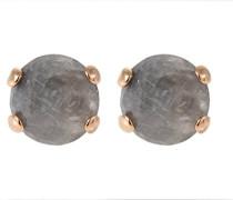 – Ohrhänger – Bronze – Quarz – WSBZ00279.GR