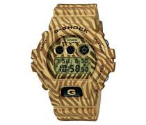 G SHOCK Digitale Sportart Quartz Reloj (Modelo de Asia) DW-6900ZB-9D