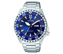 Herren-Armbanduhr NH8389-88LE