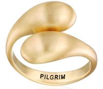 Ringe Vergoldet mit größe 53 (16.9) 601812024