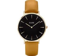 Unisex Erwachsene-Armbanduhr CL18420