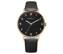 Damen-Armbanduhr FO037B