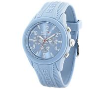 Armbanduhr Analog Quarz Kautschuk R3251576003