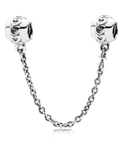 Sicherheitskette 925 Sterling Silber 791088-06