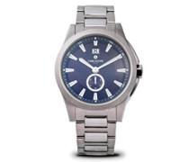 Italy - Damen -Armbanduhr OLA0667T/MB/SS/BL