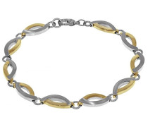 Damen-Armband Titan 20 cm - 03001-02
